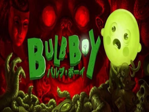 Bulb Boy: Trama del Gioco