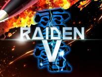 Raiden V: Detonado e guia • Apocanow.pt