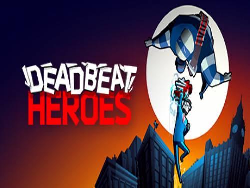 Deadbeat Heroes: Trucchi del Gioco