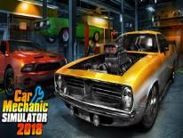 Car Mechanic Simulator 2018 cheats and codes (PC)