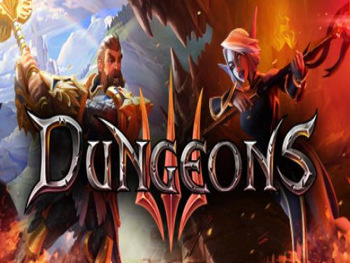 Dungeons 3: Plot of the Game