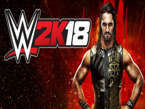 WWE 2K18: Parcela do Jogo