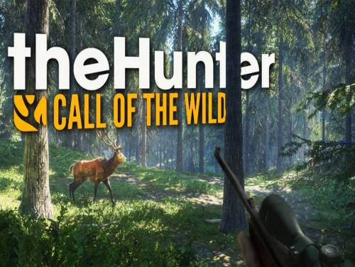 theHunter: Call Of The Wild: Trama del Gioco