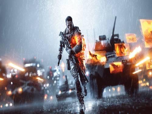 Battlefield 4: Trama del Gioco