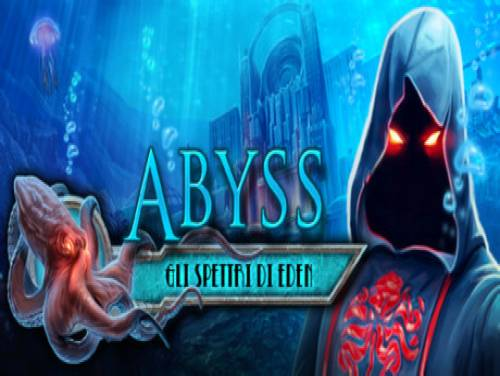 Abyss: The Wraiths of Eden: Enredo do jogo