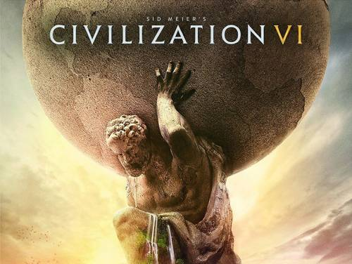 Civilization VI: Parcela do Jogo