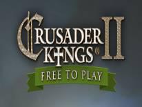 Crusader Kings II: Truques e codigos