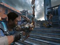 Gears of War 4: Cheats and cheat codes
