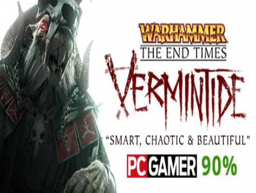 Warhammer: End Times - Vermintide: Parcela do Jogo