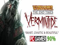 Warhammer: End Times - Vermintide: Cheats and cheat codes
