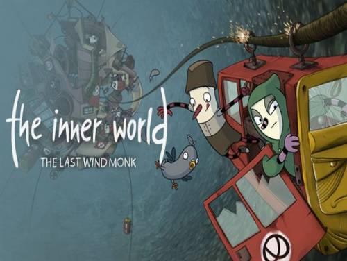 The Inner World - The Last Wind Monk: Parcela do Jogo