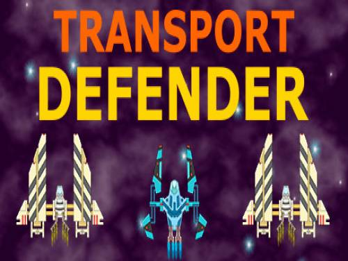 Transport Defender: Trama del Gioco