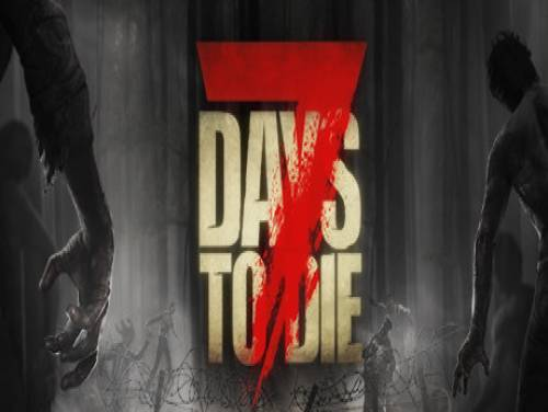 7 Days to Die: Parcela do Jogo