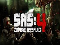 Trucchi di SAS: Zombie Assault 4 per PC / IPHONE / ANDROID • Apocanow.it