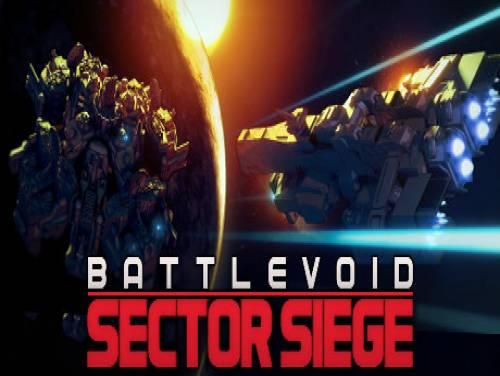 Battlevoid: Sector Siege: Trama del Gioco