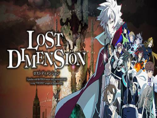 Lost Dimension: Trama del Gioco