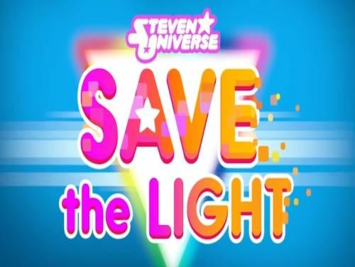 Steven Universe: Save the Light: Trama del Gioco