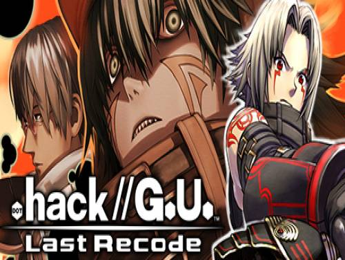 .hack//G.U. Last Recode: Trama del Gioco