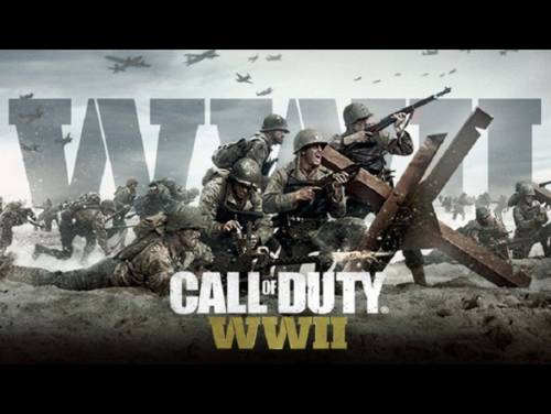 Call of Duty: WWII: Trama del juego