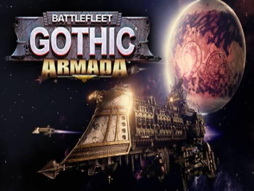 Battlefleet Gothic: Armada: Trama del Gioco
