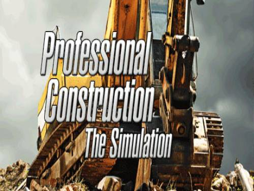Professional Construction - The Simulation: Trama del Gioco