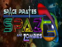 Space Pirates and Zombies 2: Trucos y Códigos