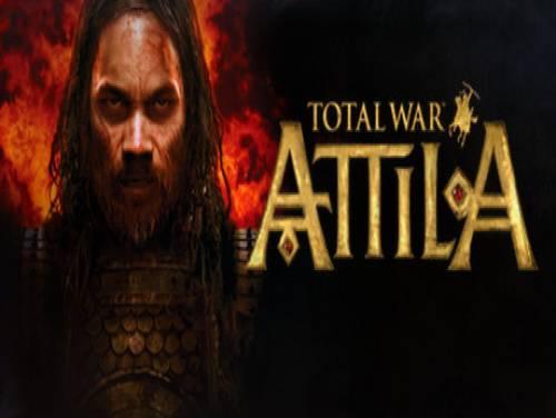 Total War: Attila: Parte de Juego