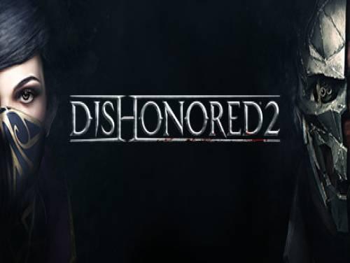 Dishonored 2: Trama del Gioco