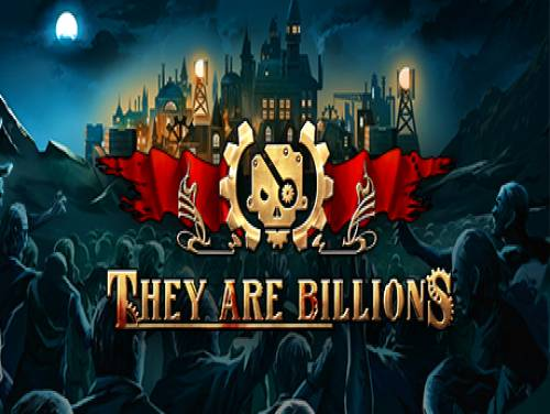 They Are Billions: Parcela do Jogo
