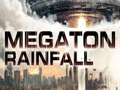 Megaton Rainfall: Trama del Gioco
