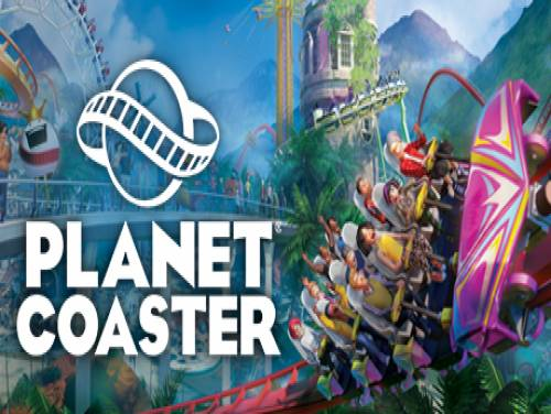 Planet Coaster: Plot of the game