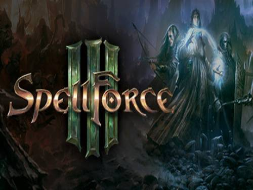 Spellforce 3: Plot of the Game