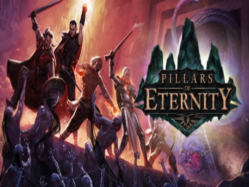 Pillars of Eternity: Trama del Gioco