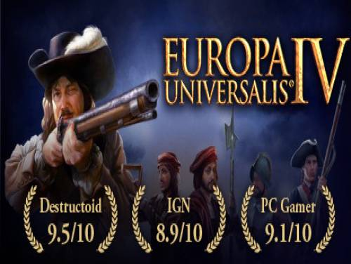 Europa Universalis 4: Trama del juego