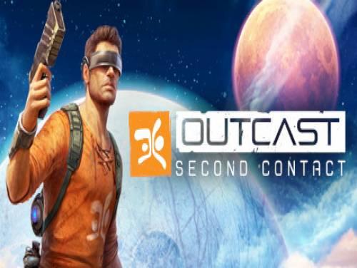 Outcast - Second Contact: Parcela do Jogo