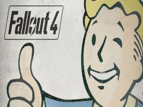 Fallout 4: Trama del Gioco