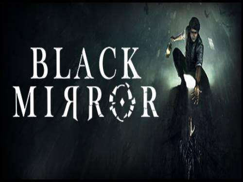 Black Mirror: Enredo do jogo