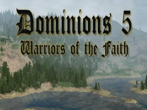 Dominions 5: Trama del Gioco