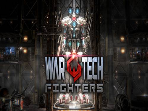 War Tech Fighters: Trama del Gioco