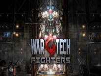 War Tech Fighters: +2 Trainer (QUANTUM UPDATE HF4): Mega Crediti, Energia Illimitata e Vita Illimitata