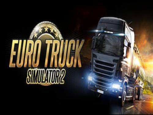 Euro Truck Simulator 2: Parte de Juego