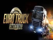 Euro Truck Simulator 2: Cheats and cheat codes