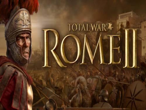 Total War: Rome II: Trama del Gioco