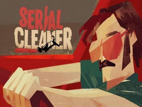 Serial Cleaner: Trama del Gioco
