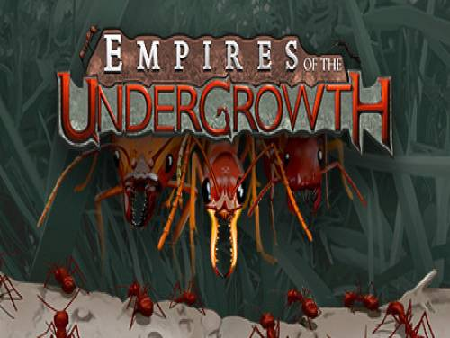 Empires of the Undergrowth: Enredo do jogo