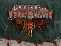 Empires of the Undergrowth: Truques e codigos