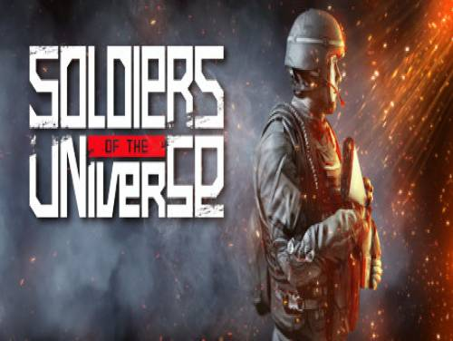 Soldiers of the Universe: Trama del Gioco