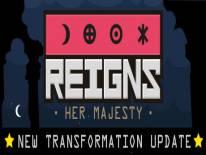 Reigns: Her Majesty: Detonado e guia • Apocanow.pt