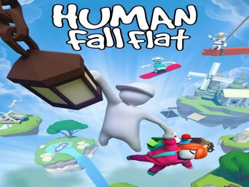 Human: Fall Flat: Trama del Gioco