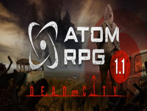 ATOM RPG: Intrigue du Jeu